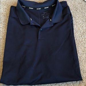 Nike Shirts - Men's Nike Golf shirt